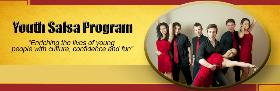 Youth Program Slide